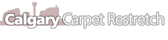 Calgary Carpet Restretch